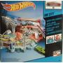 Hot Wheels Auto Lavado Rampas Y Vueltas. Original Mattel.