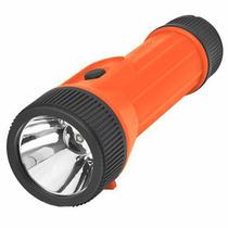 Linterna Plastica Con Pilas 60 Lumenes Truper 10629