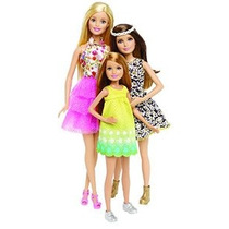 Barbie Y Sus Hermanas En The Great Adventure Cachorro Doll (