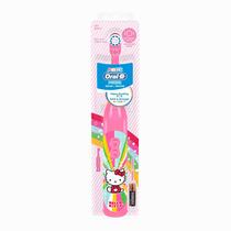 Escova Dental Elétrica Infantil Hello Kitty. Pronta Entrega!