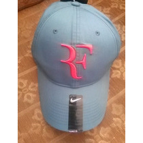 Gorras Nike Roger Federer Originales