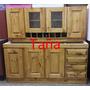 Mueble Cocina Bajomesada 1.60 Mt Fabrica Zona Sur Lanus