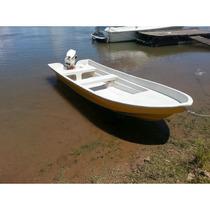 Bote Pescador 460 Ecotraq