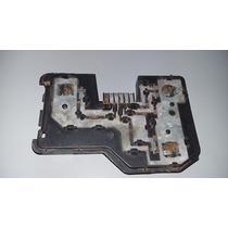 Circuito Impresso Lanterna Traseira Esquerda Monza Original
