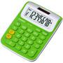 Promocioneslafamilia Calculadoras Casio Ms-6v-gn Colores