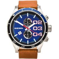 Reloj Diesel Dz4322 Cronografo ,100% Original, Traido De Usa