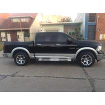 Dodge Ram 1500 Laramie 4x4 Usada Naftera V8 5.7
