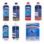 Kit Limpeza E Tratamento De Piscinas - Cris Água