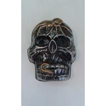 Mascaras De Calavera Para Disfraces Carnaval Halloween