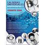 Calderas Univerales Para Dispenser Frio/calor