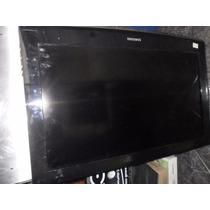 Tv Sansung Ln32a450c-1xzd ,só 399,00 Com Tela Quebrada!!