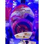 Kit Cables Potencia Con Portafusible Rca!!! 800w