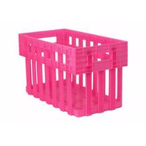 Caja De Plástico / Tehuacan 360 Huevos / Medidas: 66x35x39 H