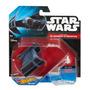 Hot Wheels Nave Tie Avanced X1 Protoype Star Wars Serie