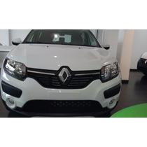 Renault Sandero Stepway Privilege 1.6 16v.