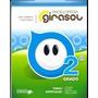Enciclopedia Girasol 2do Grado Editorial Girasol