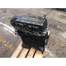Motor Nissan 2.4 12 Valvulas Pick Up, Estacas, 1992-2006