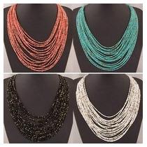 Collares De Moda, Lo Mas Nuevo Y Al Mejor Precio