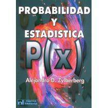 Libro: Probabilidad Y Estadística P (x) - Pdf