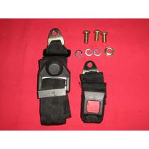 Cinturon De Seguridad 3 Puntas Para Vocho Caribe Golf Jetta