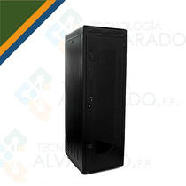 Rack Gabinete 22u Redes Servidor Patch Switch Router