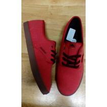 Zapatos Skate Emerica (modelo: The Wind)