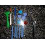 Kit 22 Em 1 Ferramentas Manutencao De Celular Eletronicos