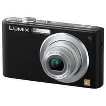 Camara De Fotos Compacta Lumix Pnasonic Fs4