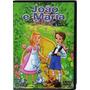 Dvd João E Maria Spot Films