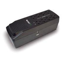 Lm-regulador Electronico De Voltaje Avr Power 1200 Jhe-reg-a