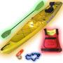 Kayak Rocker Twin C2 Pileta De Prueba En Local Free Terra