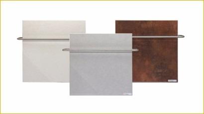 Calefactores Para Baños | Calefactor Placa Toallero D Bano Electrico Bajo Consumo 2 399