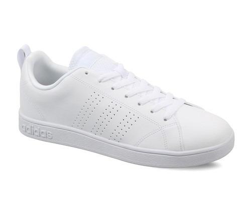 Tenis Casual adidas Advantage Clean Vs 4685 6494c8ad4902a