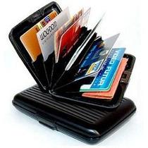 Carteiras Porta Cartoes De Visita Credito Dinheiro Na Caixa