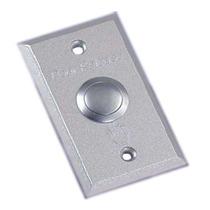 Boton Liberador De Puerta/ Estructura De Aluminio/ Funcion N