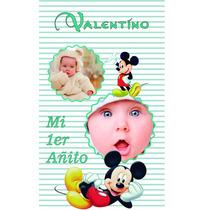 Banner Infantiles Personalizados Gigantografias Diseños