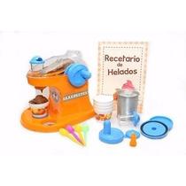 Fabrica Helados Ice Cream Factory Original Tv Microcentro
