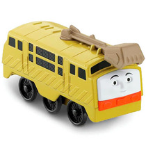 Thomas Friends Grandes Locomotivas Diesel 10 Mattel