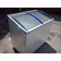 Congelador Usado Paletas - Helado - Paletamania