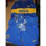 Conjunto Oficial Niño Boca Juniors Original