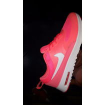 Zapatos Nike Air Max Thea Damas Originales