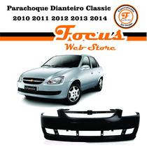 Parachoque Dianteiro Classic 2010 2011 2012 2013 2014