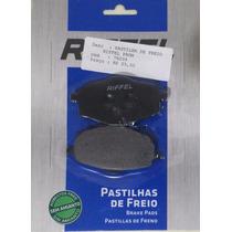 Pastilha De Freio Dt200 Dt180 Agrale Xt6000 Xt225 Tdm225