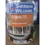 Esmalte Sintético Azul Rey Sherwin Williams