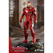 Iron Man Mark 45 Avengers 2 Hot Toys Sideshow Disponible