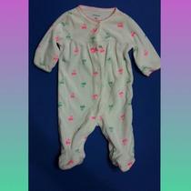 Pijama Carter Niña Nb Recién Nacido