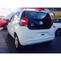 Fiat Mobi, Adjudicados, $80000 Y Retira A 90 Días