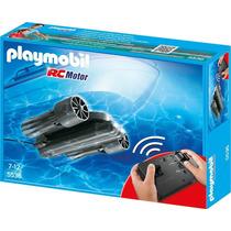 Playmobil 5536 Motor Rc Para Barcos Playmobil Rosquillo Toys