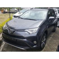 Toyota Rav4 2016 2.0cc Aut 4x4 Entrega Inmediata