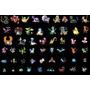Pokémon 3ds, 6ivs, Shiny, Lendário, Evento, X Y, Or As